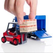 La gestión logística en la empresa