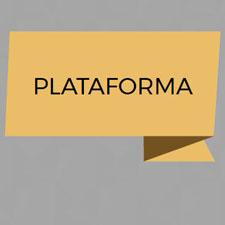 CARTEL INFOGRAFIA PLATAFORMA