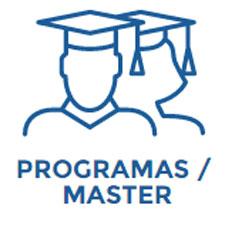 Programas / Máster