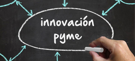 ¿Quieres registrarte como pyme innovadora?