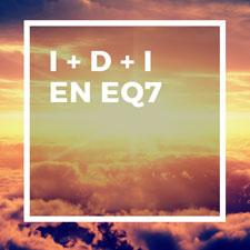 I + D + i en eQ7