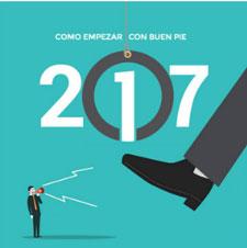 Siete claves para conseguir nuestros objetivos en 2017