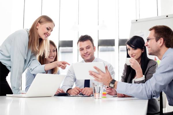 Aprovecha el crédito disponible para formar a tu equipo