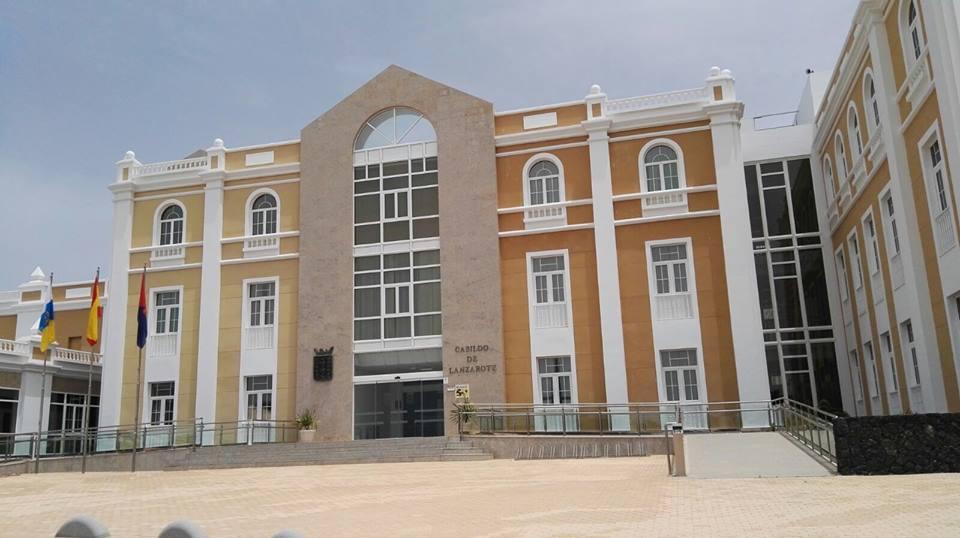 eQ7 colabora con el Cabildo de Lanzarote