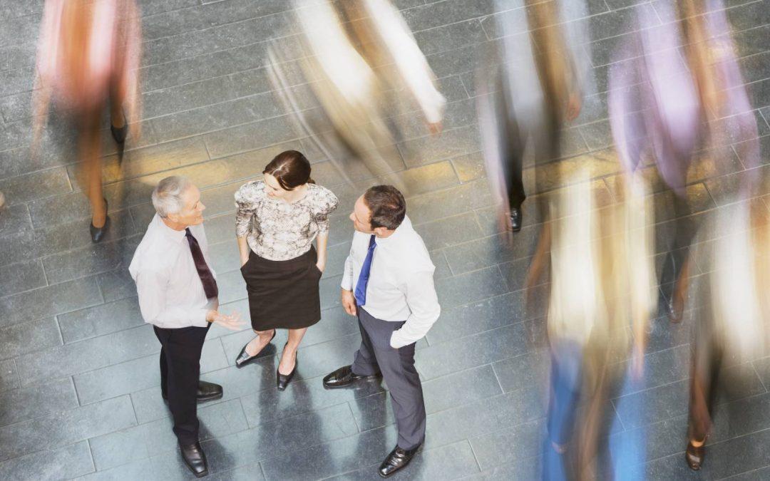 La tecnología y la crisis redibujan el empleo