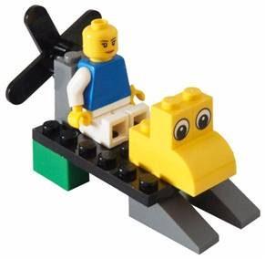VENDER MÁS EN ENTORNOS INESTABLES CON METODOLOGÍA LEGO® SERIOUS PLAY®