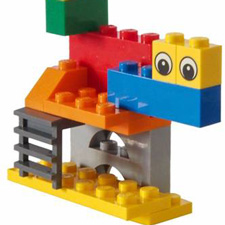 DETECCIÓN Y SOLUCIÓN DE PROBLEMAS CON METODOLOGÍA LEGO® SERIOUS PLAY®