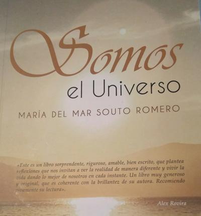 """eQ7 estuvo en la presentación del libro """"Somos el Universo"""""""