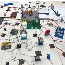 CREATIVIDAD E INNOVACIÓN CON METODOLOGÍA LEGO© SERIOUS PLAY©